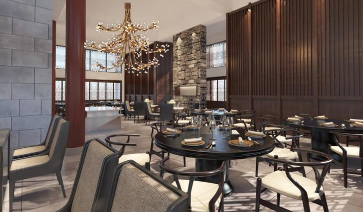 西餐厅如何设计