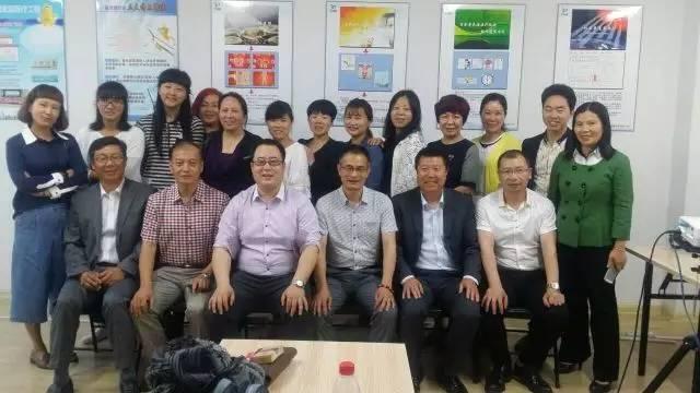 百全毫米波浙江温州等地区市场提升培训会效果良好