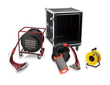 Audio Transmission System