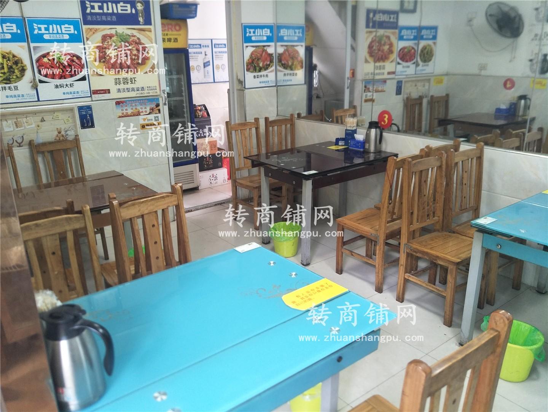 汉阳医院附近大排档转让/酒楼餐饮