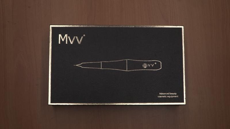 MVV小蛮腰