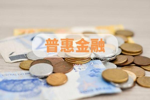 《雲浮日報》報導中盈盛達子公司——雲浮普惠擔保公司的典型事蹟