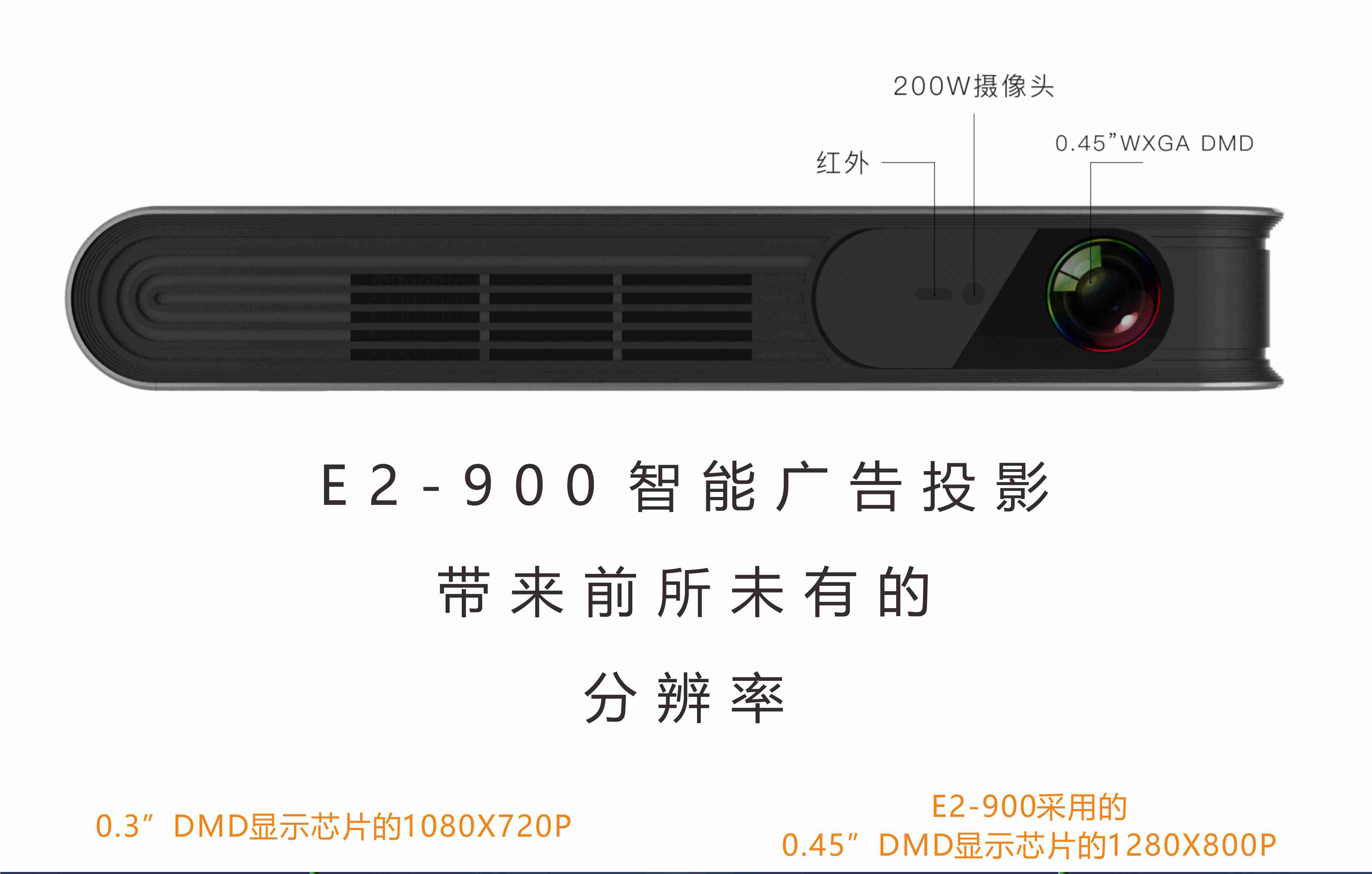 E2-900物联网数字新媒体