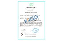 CPC证书