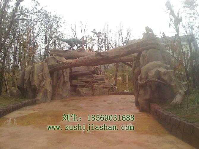 株洲方特、主题公园