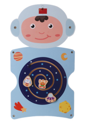 梦想家系列-宇航员