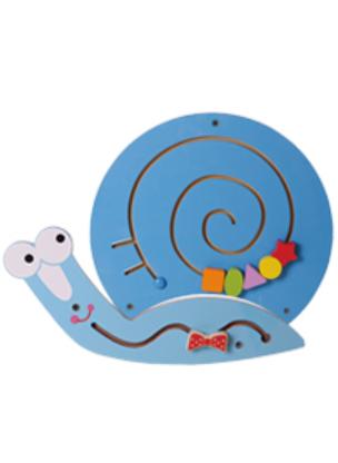 动物总动员-摩登小蜗牛