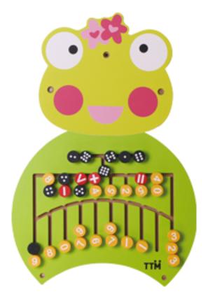 动物总动员-田园小青蛙