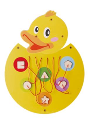 动物总动员-瑞丽小黄鸭
