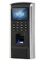 介绍门磁在指纹考勤门禁系统的作用