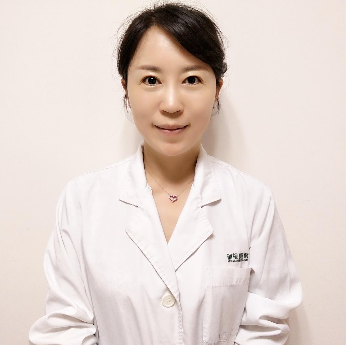 许琰-眼科医师