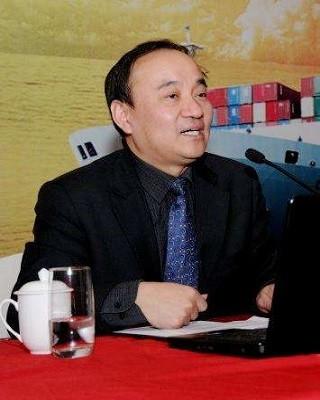 潘亦藩-首席顾问