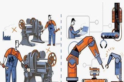 车牌识别是第四次工业革命的标志?