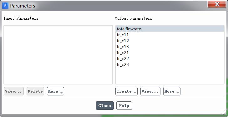 ANSYS DesignXplorer 参数化优化在水冷板流道设计中的应用