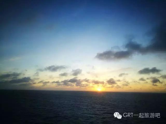 6.26真情陪伴·游轮之旅顺利返程