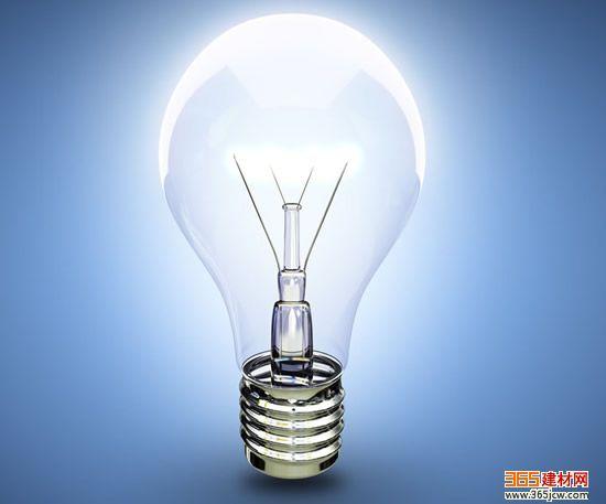 什么是白炽灯 白炽灯种类有哪些