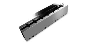 DX B 系列无铁芯线性电机