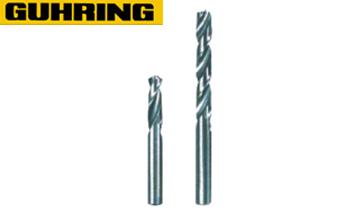 GURHING钢用高阶钨钢钻头