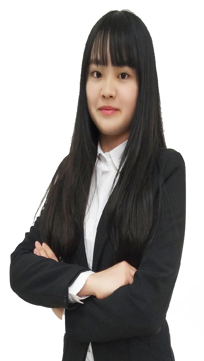 陈家滢老师