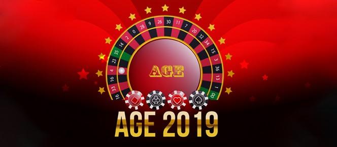 AGE 2019 第二届亚洲娱乐投资博览会