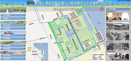 国家生态环境部宣传教育中心考察调研上海昊沧