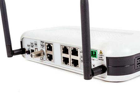 网络通讯设备