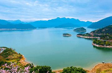 水环境容量分析评价