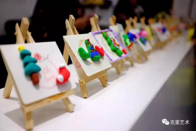 克里艺术表现艺术营