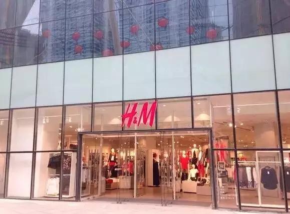 这个快时尚品牌门店达4135家,遍及全球,增长势头还很