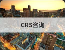 CRS咨询