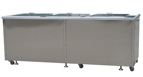 超声波清洗机的结构及技术分析