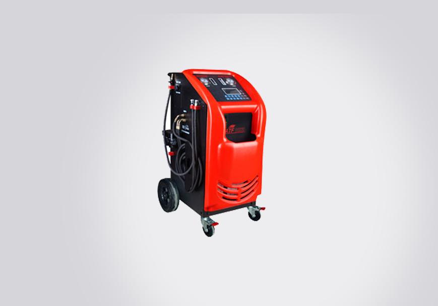 CAT-501S 自动变速箱清洗换油机