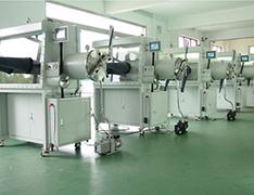 循环净化手套箱(双工位)CSDX-1004 Plus