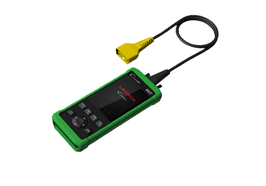 CR982汽车快修诊断工具(标准版)