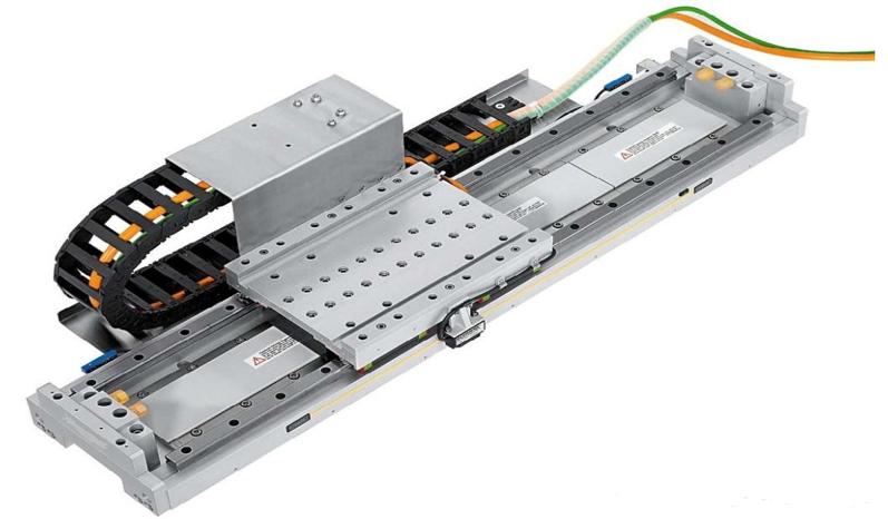 PIX 系列铁芯线性电机
