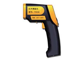 TI210紅外測溫儀