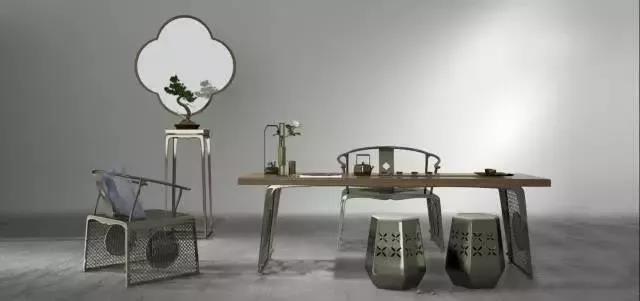 璞道Pureal Deco,正式签约第11届苏州家具展