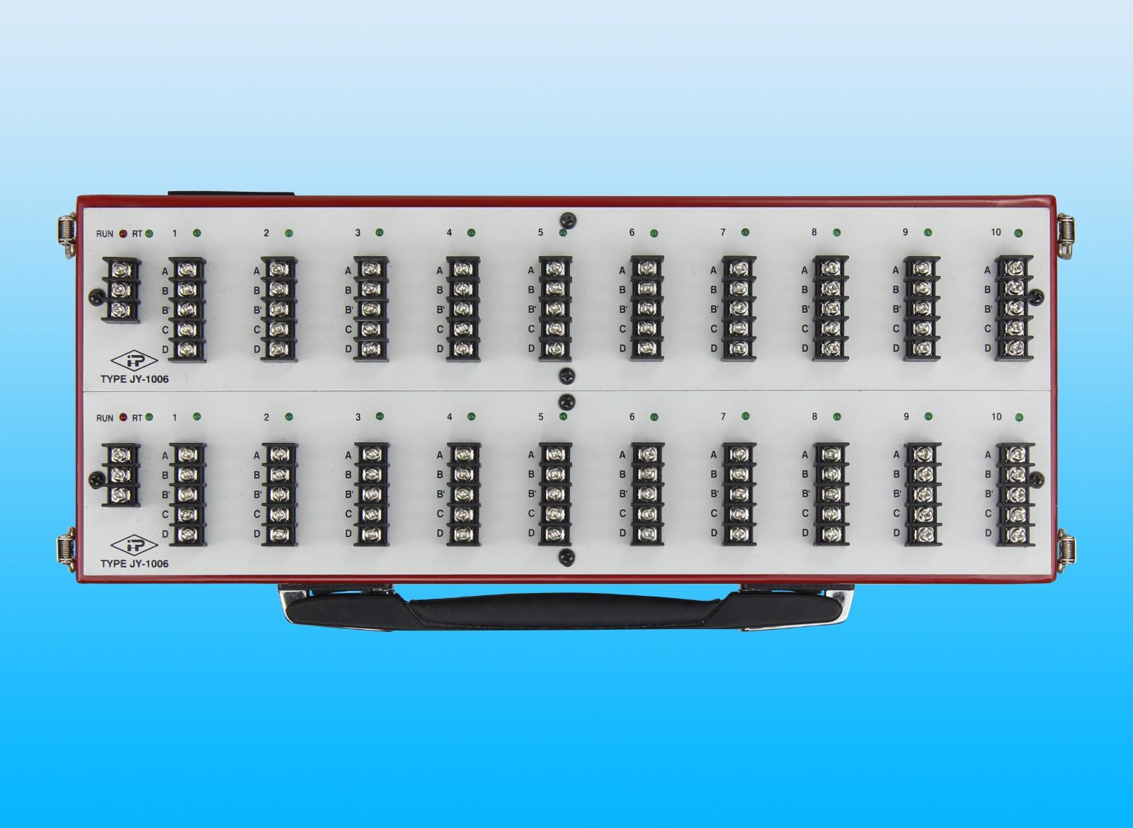 HP-JY1002静态优发国际顶级在线应变测试分析系统