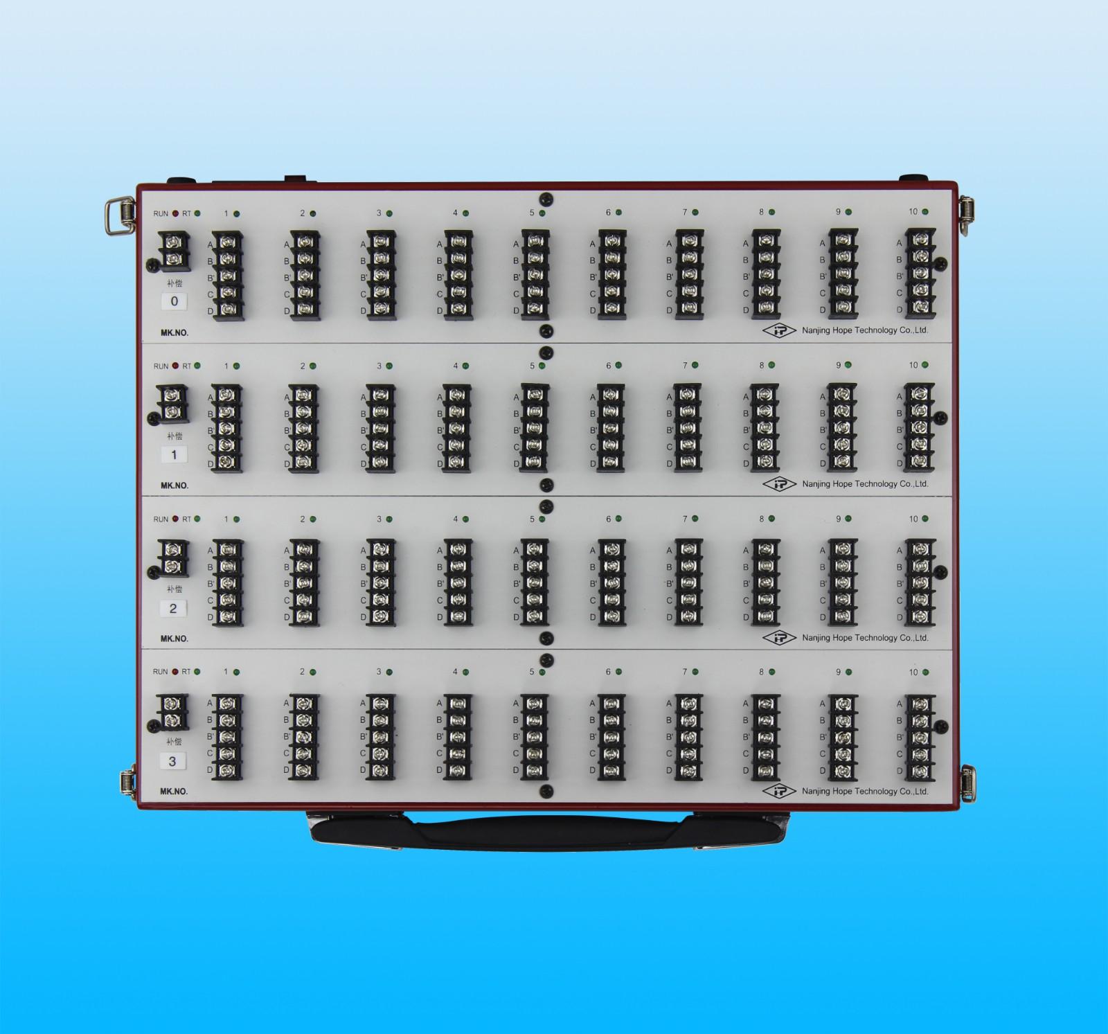 HP-JY1004静态优发国际顶级在线应变测试分析系统