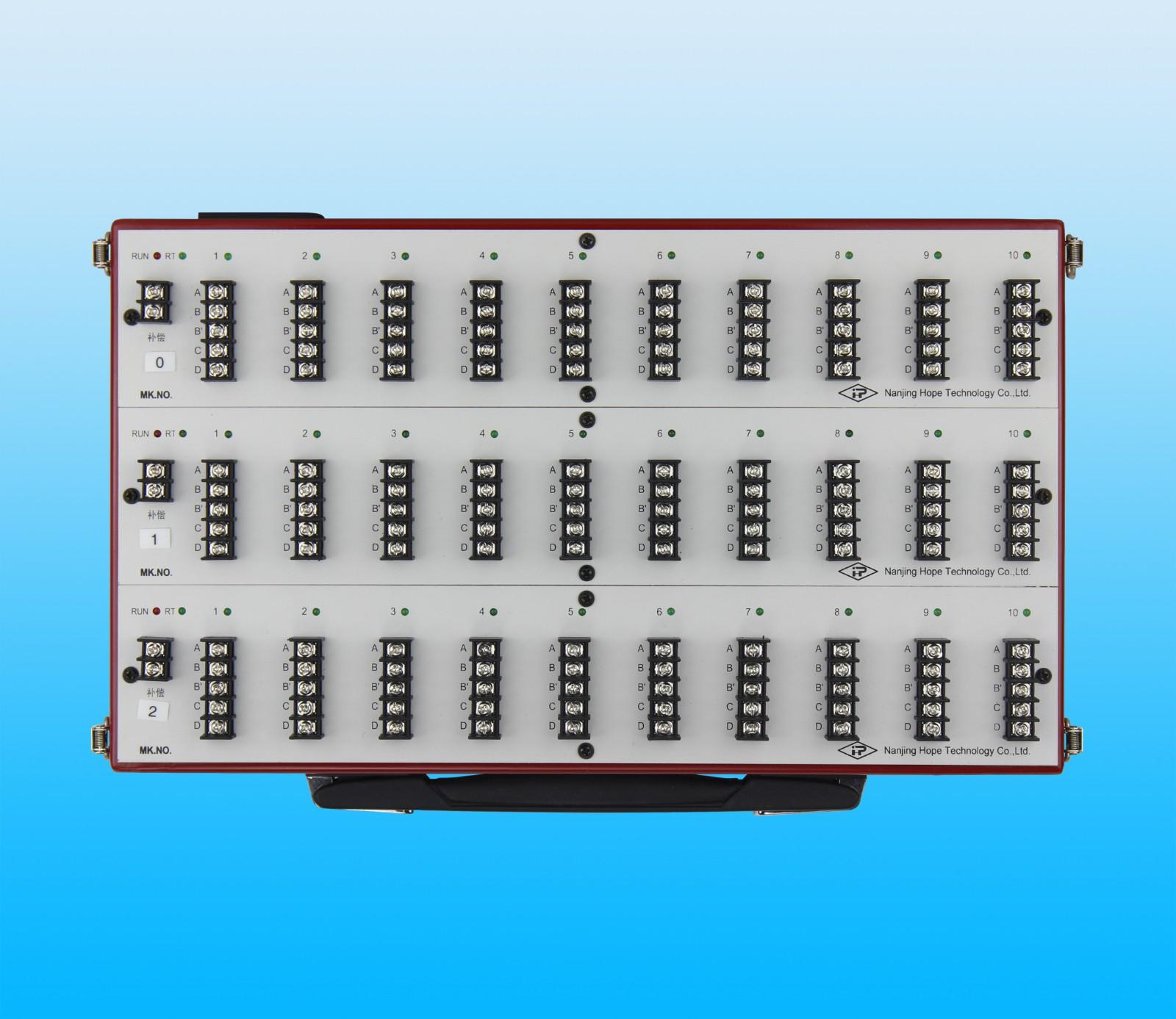 HP-JY1003静态优发国际顶级在线应变测试分析系统
