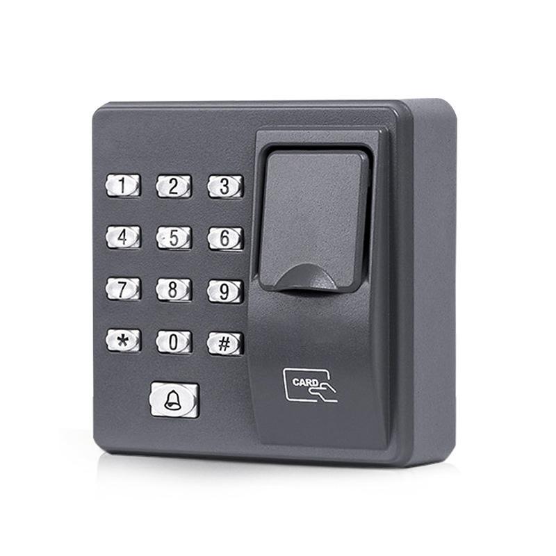 BL-X6指纹门禁机