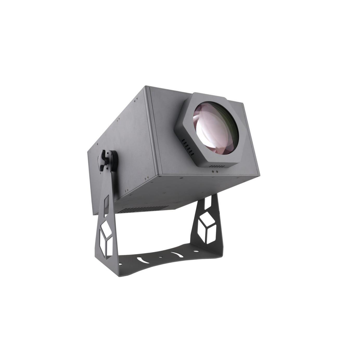 YX-LED350TY 350W LED电子调焦投影灯