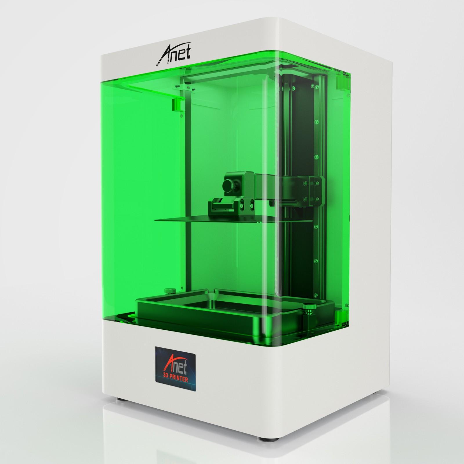 Shenzhen Anet Technology Co ,Ltd -- china 3D printer manufacturer