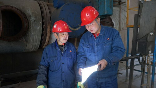 中国首台防爆柔性led照明装置投入试用