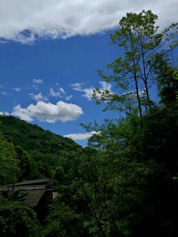 大邑山崖营