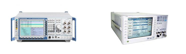 RF射频测试