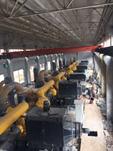 柳林煤层气输配项目