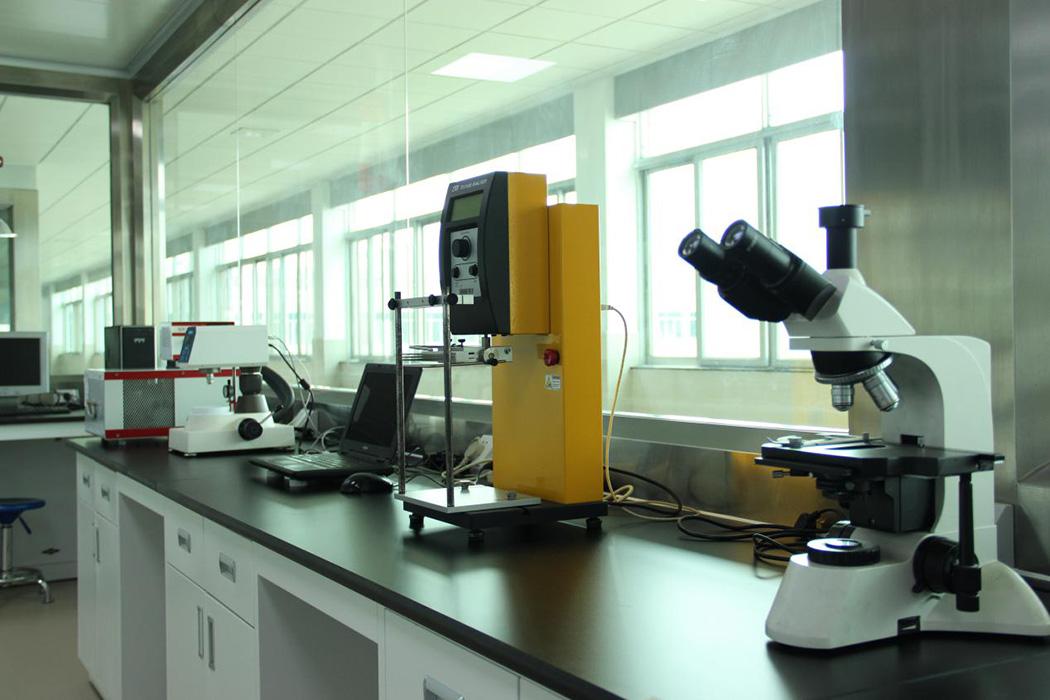 追求卓越 臻于至善 ——記好迪工程技術研究中心升級改造