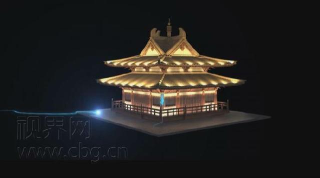 明年6月激光路灯面世 照明效率或达到LED灯两倍