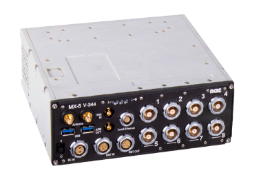 NAC 高速摄像机MX-5